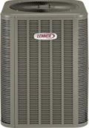 1 5 Ton 14 Seer Lennox Air Conditioner Z 14acx 018