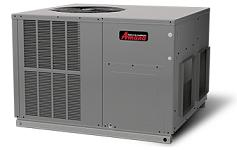 2 ton 14 seer Amana Packaged Air Conditioner - APC1424M41A